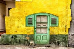 Malta - doorway