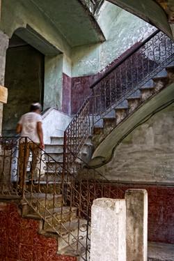Apartment, Havana Style