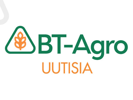 News by Lyckegård - BT Agro Uutisia