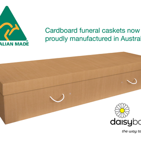 Daisybox is now made in Australia