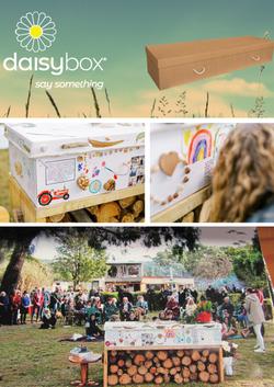 Daisybox DIY Decoration