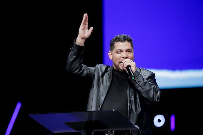 Hernan Acosta