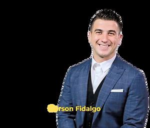 Gerson Fidalgo