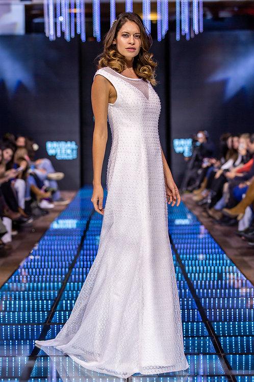Vestido de novia Monic