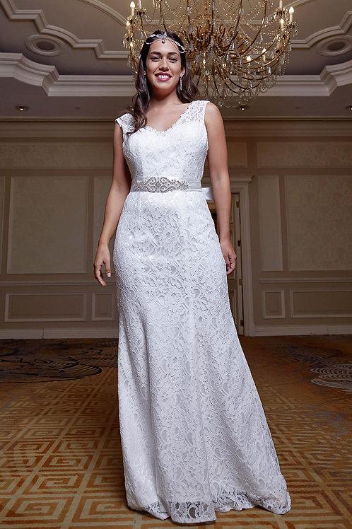 Vestido de novia AA-5