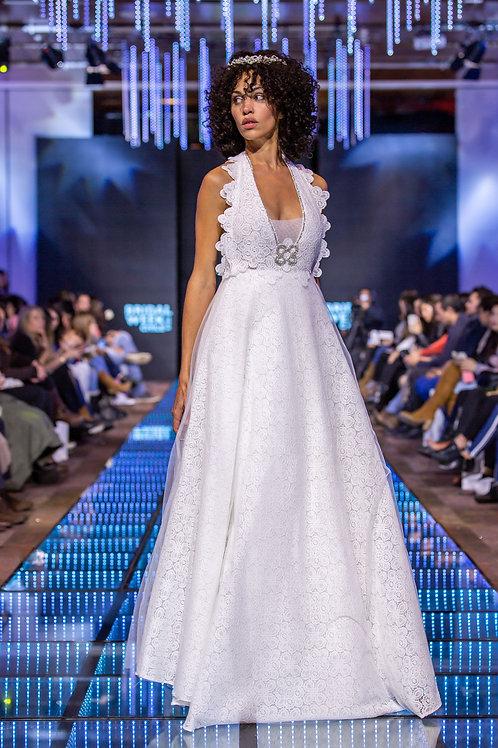 Vestido de novia Alhambra