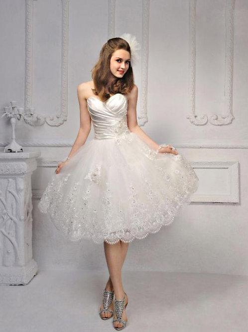 Vestido de novia VRC-1