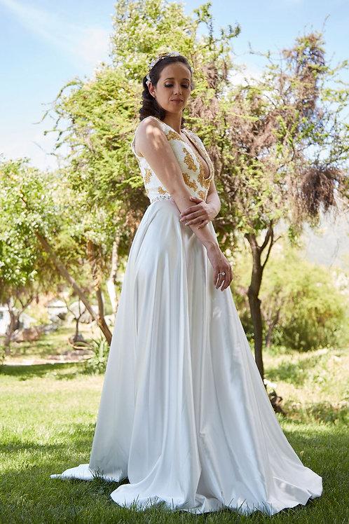 Vestido de novia Charisma