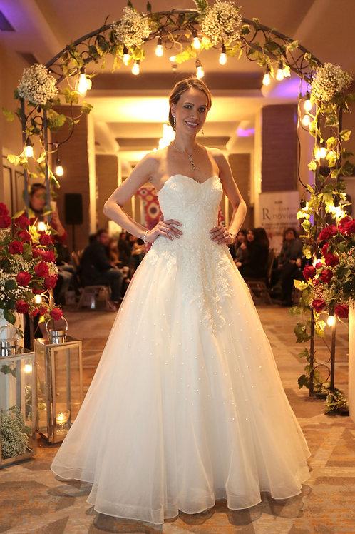 Vestido de novia Sophia