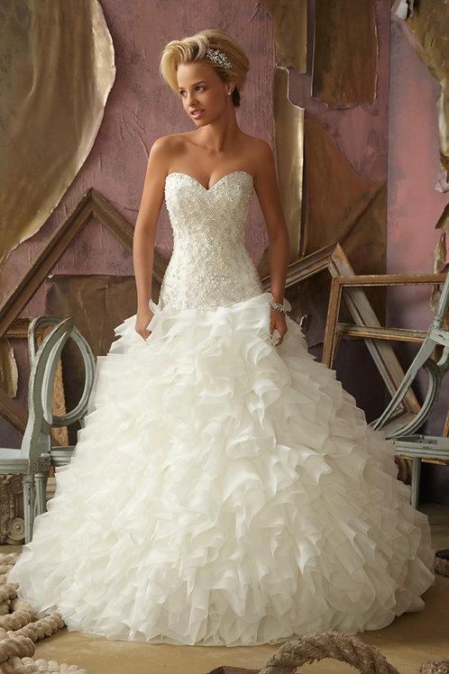 Vestido de novia ML1