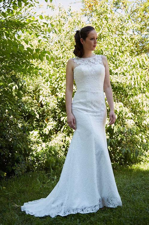 Vestido de novia AA-8