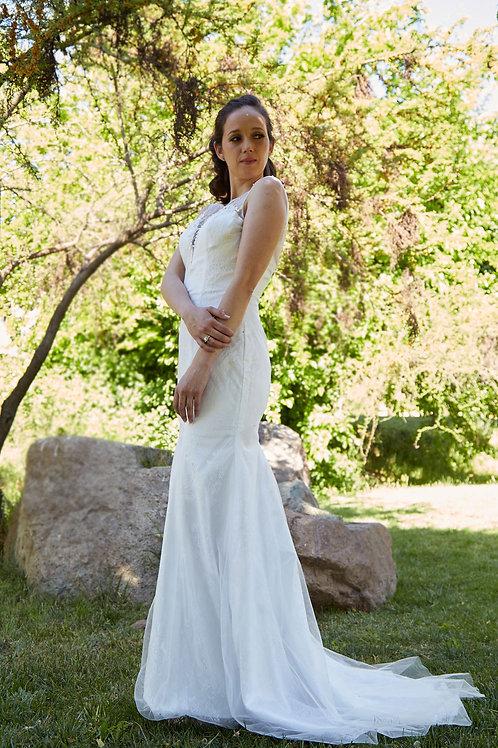 Vestido de novia AA-3