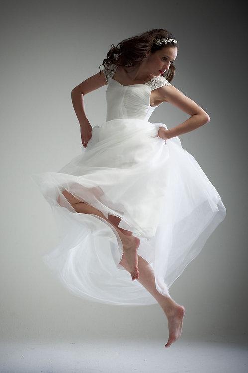 Vestido de novia DC7