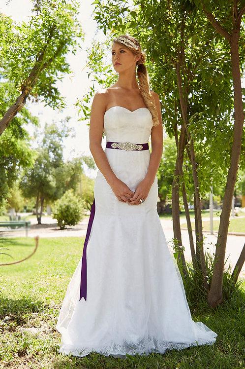 Vestido de novia AA-4