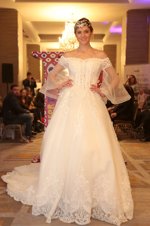 Vestido de novia Valentine