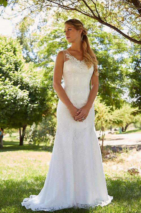 Vestido de novia AA-2
