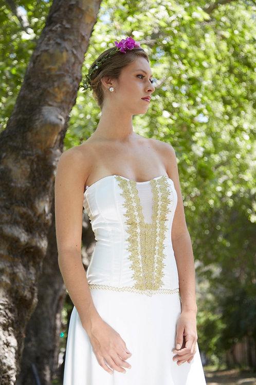 Vestido de novia Ritual