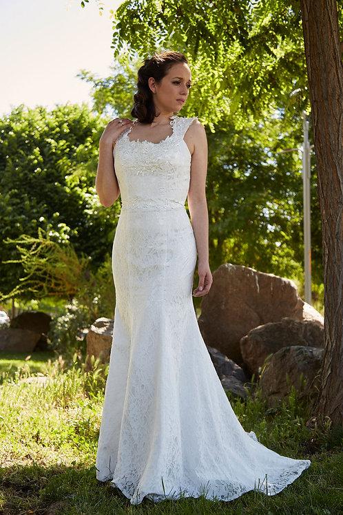 Vestido de novia AA-6