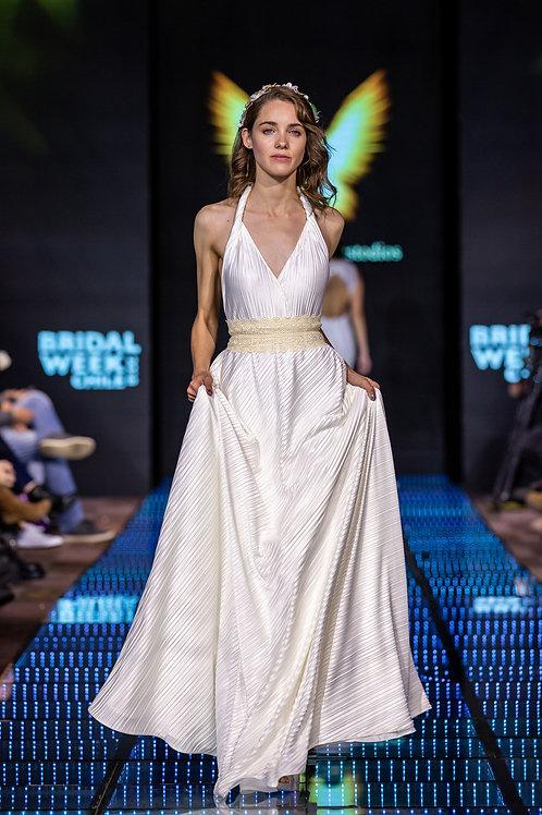 Vestido de novia Placen