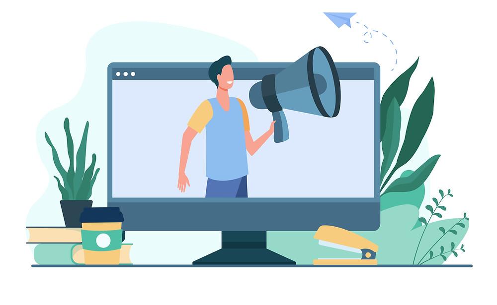 Conversation Media Marketing