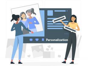 Personalization With Conversation Media Marketing - Marketing Strategy That Brands Need.
