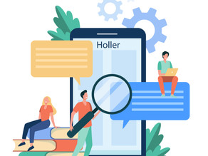 Conversation Media Marketing Campaigns With Holler
