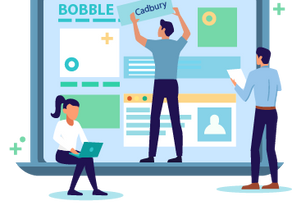 Best Conversation Media Marketing Campaigns With Bobble AI