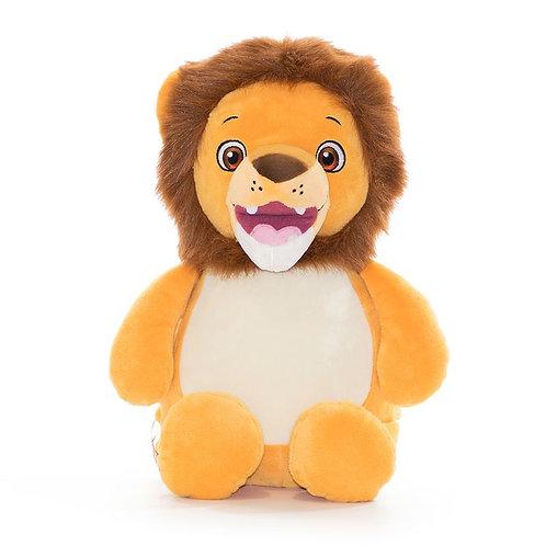 Numbutu Lion