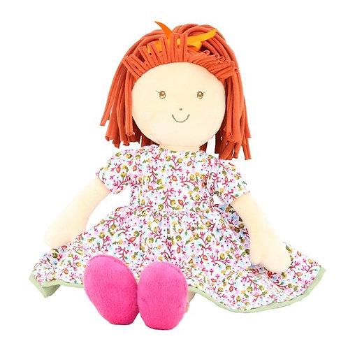 Personalised Rag Doll -Molly
