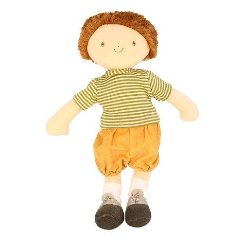 Personalised Rag Doll -Jack