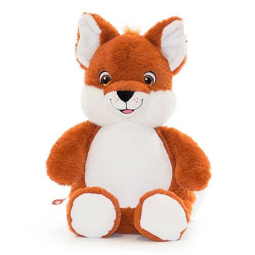 Makkapitew Fox