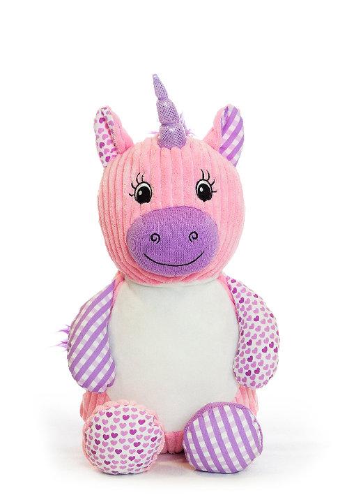 Harlequin Unicorn