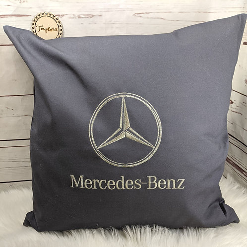 Mercedes Benz Cushion
