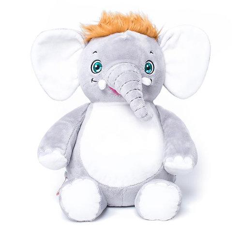 Olliephant Elephant