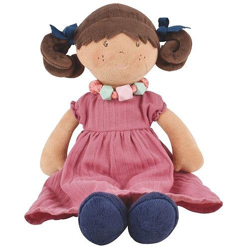 Personalised Rag Doll - Mandy