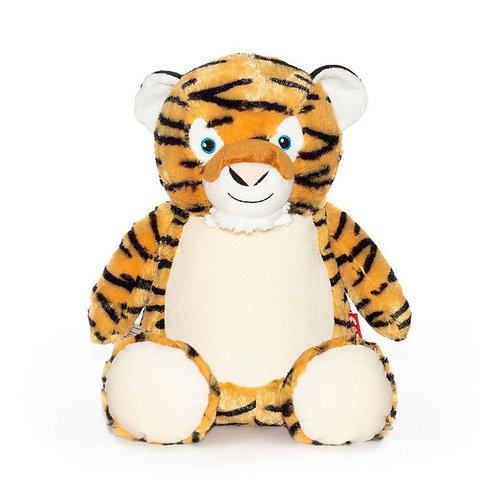 Bumble Shumble Tiger