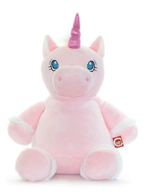 Starflower Unicorn - Pink