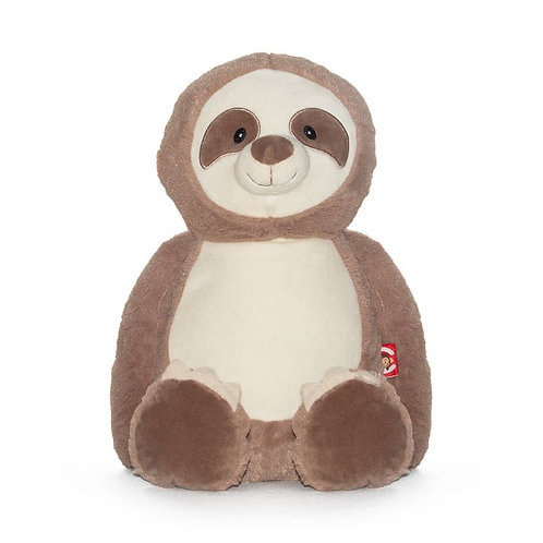 Clingy Sloth