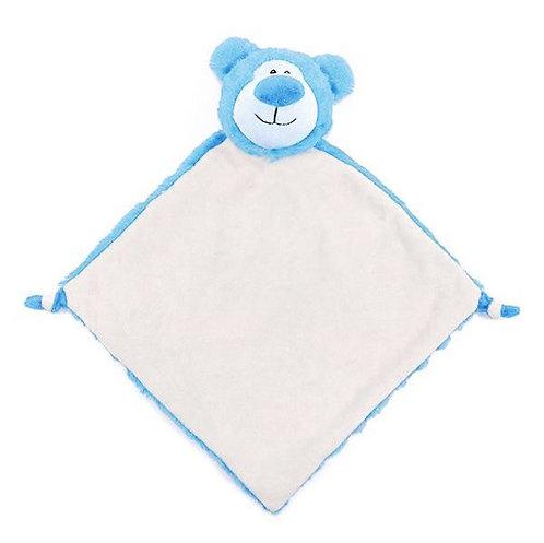 Snuggle Buddy - Cubbyford Blue