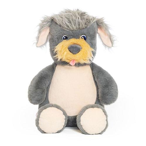 Srufty Terrier Dog