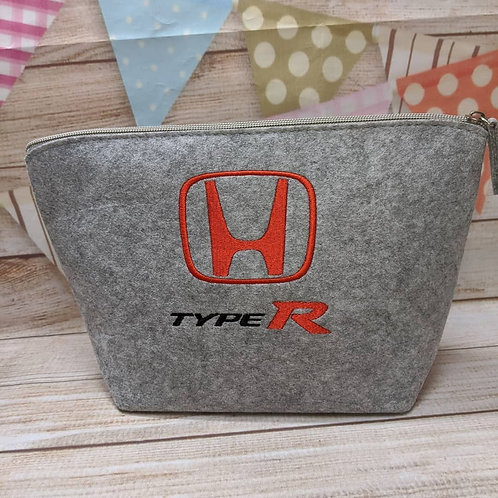 Honda Type R Accessories Pouch