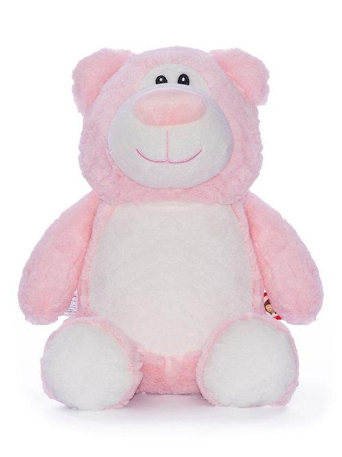 Cubbyford Bear -Pink
