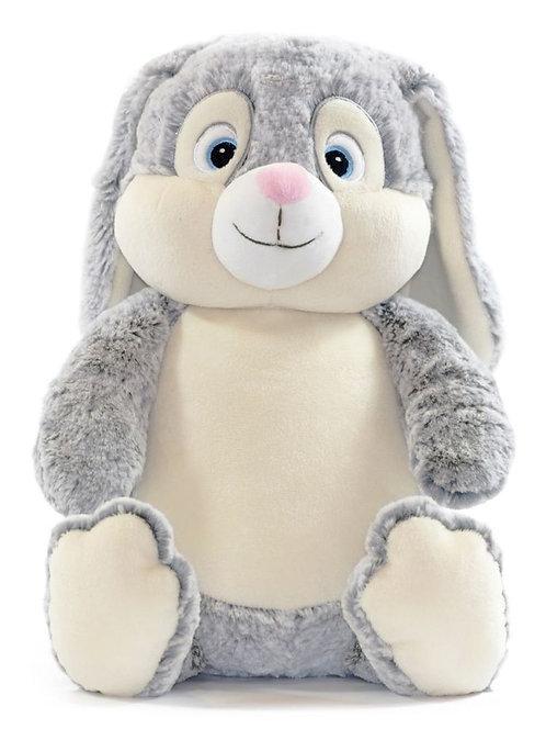Clovis Brompton Bunny - Grey