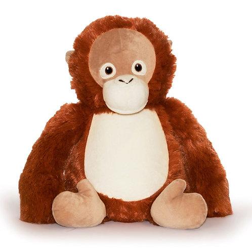 Oobiedoo Orangutan