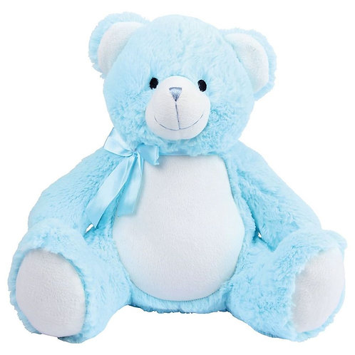 New Baby Bear - Blue