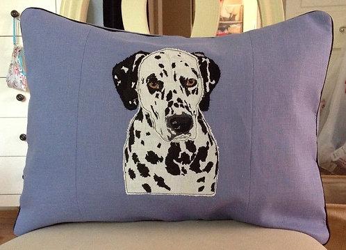 Pogo Labrador Cushion