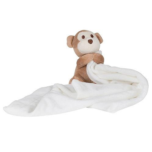 Personalised Snuggle Buddy - Monkey