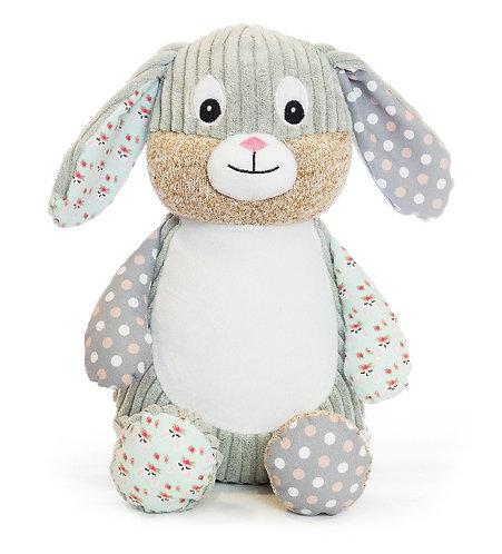 Clovis Bunny