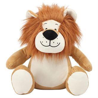 Trevor the Lion