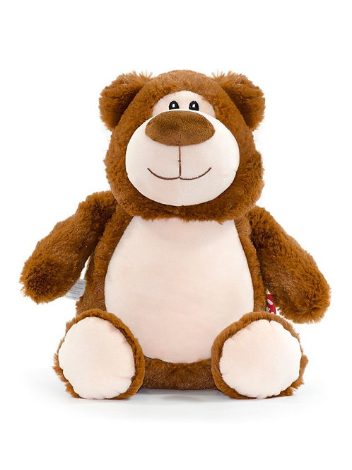 Cubbyford Bear - Brown